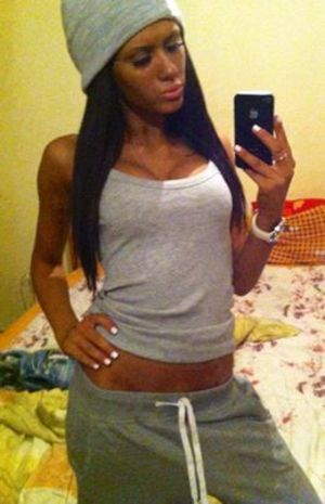 Cheaters like Myesha from Hartford, Connecticut are looking for you