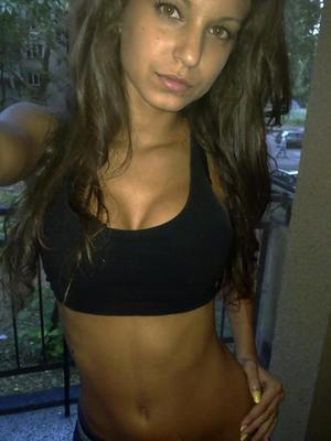 Jade from Buena Park, California is looking for adult webcam chat
