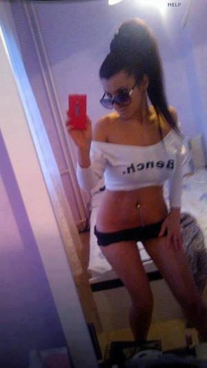 Looking for local cheaters? Take Celena from Royal City, Washington home with you