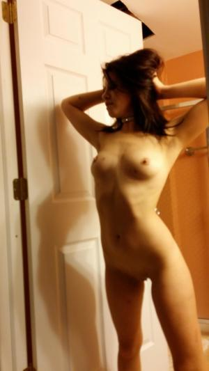 Chanda from Ketchikan, Alaska is looking for adult webcam chat