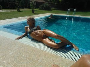 Adelaida from  is looking for adult webcam chat